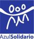 Azul solidario